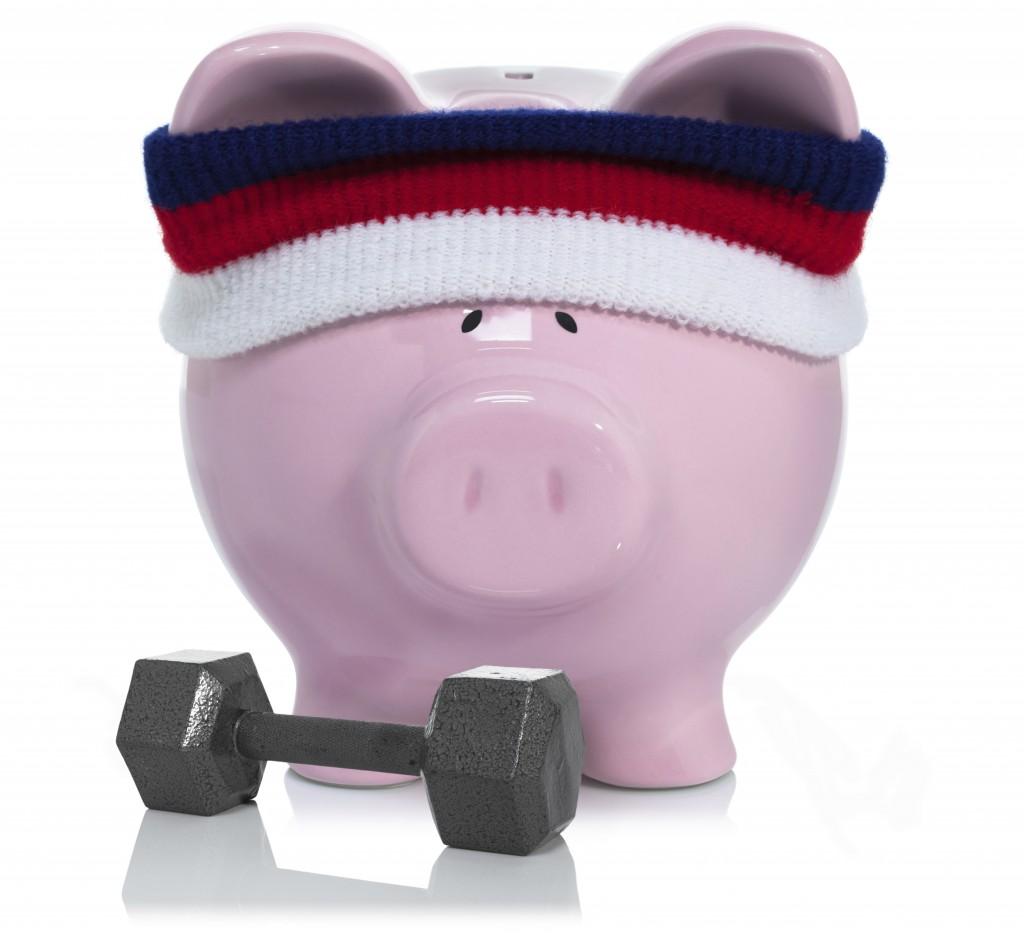 fitnesspiggy