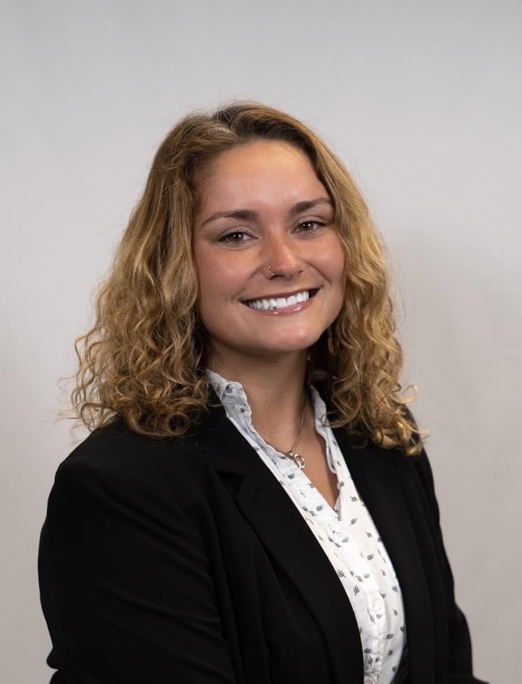 Brenna Wright: Working to Build a Strong Title III Financial Literacy Program